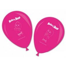 Palloncini Masha e Orsopz 8 cm 28