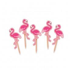 25 Picks Sagomati Flamingo Party