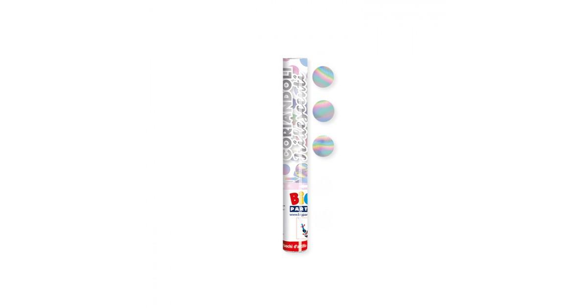 Cannon Sparacoriandoli Soft Rainbow 30 cm