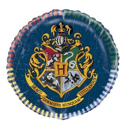 Palloncino Mylar Harry Potter 18″ (45 cm)