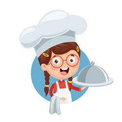 Piccola cuoca